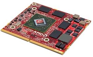 Placa video Mobility 4650