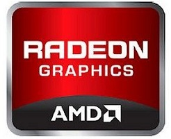 Procesoare grafice: AMD