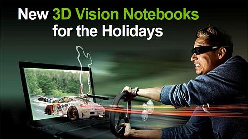 Nvidia se asteapta sa devina lideri de piata cu seria Geforce 400M