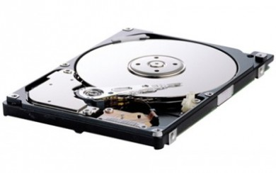 Hard disk-ul (HDD)