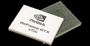 Nvidia lanseaza pe piata primele placi video GTX 470M